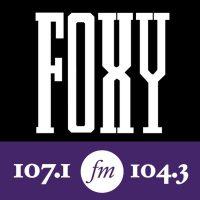 Foxy 107.1